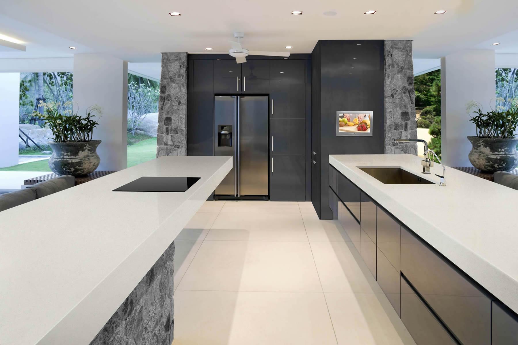 Dise tu propia cocina itati marmoler a - Disena tu propia cocina ...
